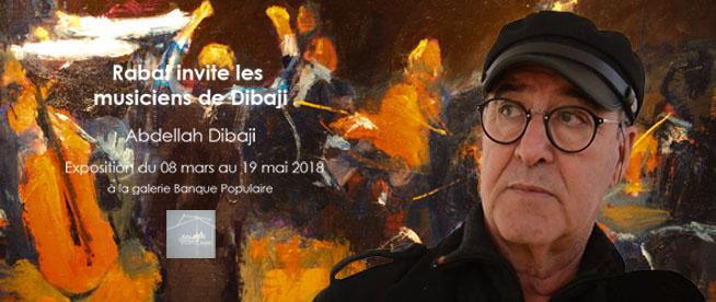 Rabat invite « Les Musiciens de Dibaji »