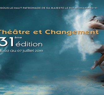Théâtre et changement