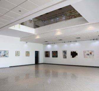 "Exposition "" Hors les Murs"""