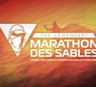 Fin et dernière étape du Marathon des sables 2019 - Maroc