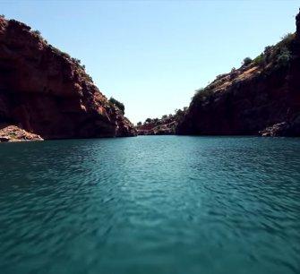 """BIN EL OUIDANE """"Asaka"""" — الجمال الحقيقي للمغرب"""