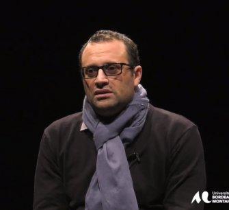 Entretien avec Omar Fertat
