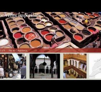 Maroc des villes impériales - La minute du guide