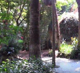 À la découverte des Jardins Exotiques de Bouknadel
