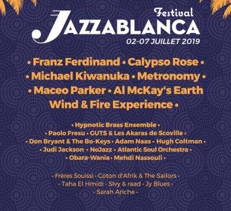 Jazzablanca est de retour