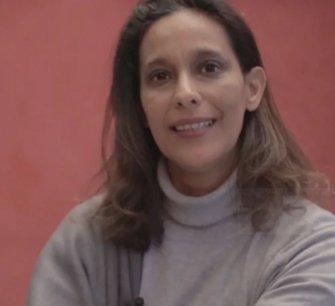LIRE LE MONDE avec Lamia Berrada-Berca, auteure franco-marocaine