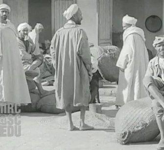 Maroc 1929