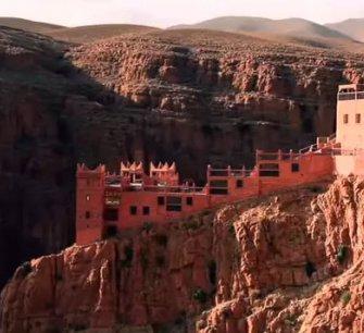 جمال المغرب بعيون اجنبية Beautiful morocco