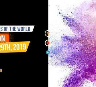 Mawazine - Rythmes du Monde 2019