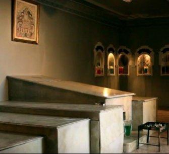 Ouled Ben Zmirou : le sanctuaire des sept frères