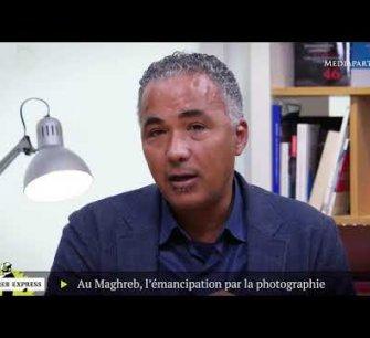 Au Maghreb, l'émancipation par la photographie