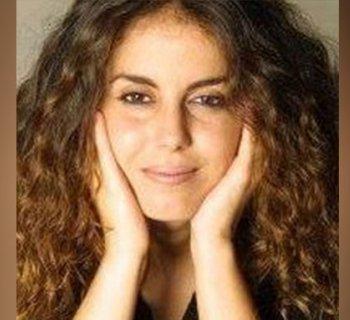 Touria Bourouissa créatrice de bijoux