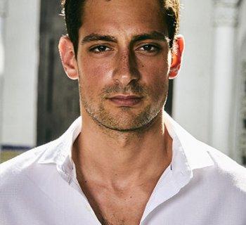Brice El Glaoui Bexter, Acteur