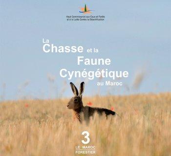 La Chasse et la Faune Cynégétique au Maroc - Espèces de Gibier Autorisées à la Chasse