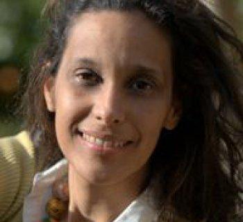 Lamia Berrada-Berca, mots contre maux