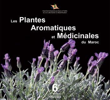 Les Plantes Aromatiques et Médicinales du Maroc - Les Plantes Cosmétiques