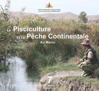 La Pisciculture et La Pêche Continentale au Maroc - La Pisciculture