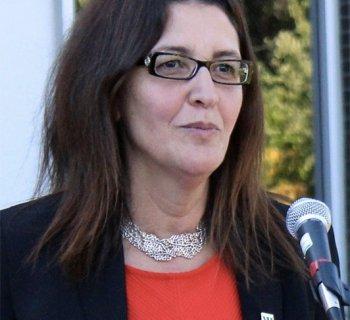 Nadia Ghazzali, une rectrice du Canada