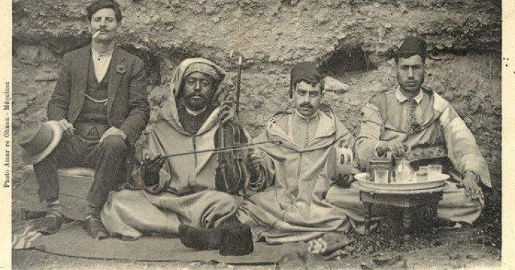 Musiciens juifs