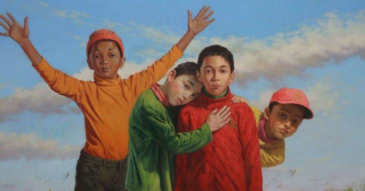 Exposition « L'art de la tolérance »