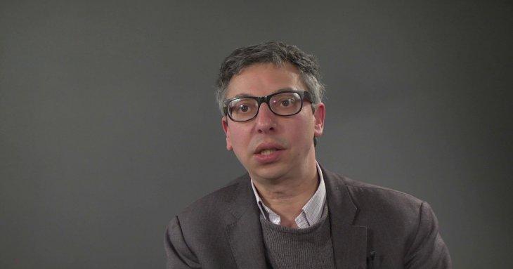 Bruno Nassim Aboudrar