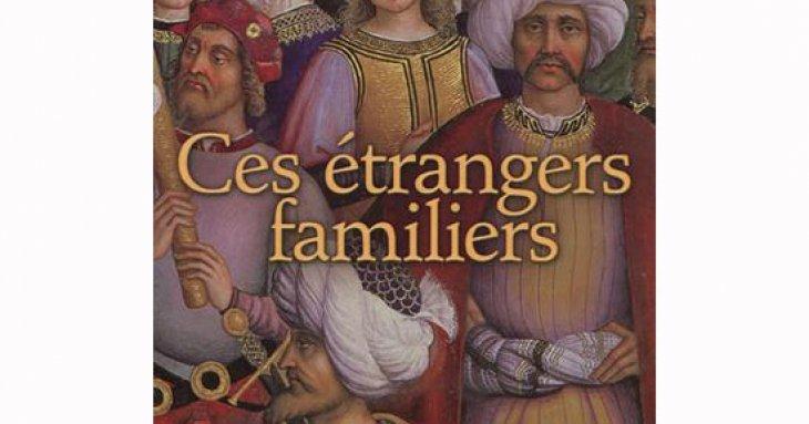 Ces étranges familles - Livre de Lucette Valensi