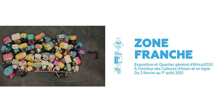 Exposition Zone Franche