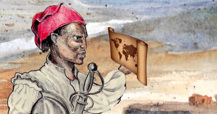 Mustafa Zammouri, le 1er marocain à explorer l'Amérique