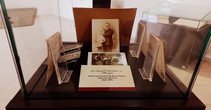 """Exposition : """"La Grande Guerre (1914-1918): Archives sous séquestre"""""""