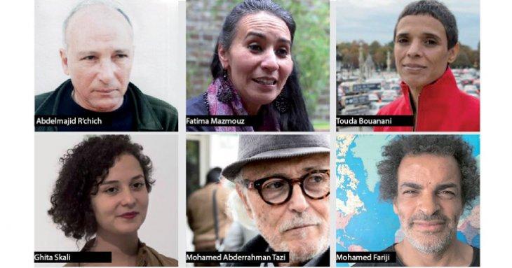 Une exposition d'artistes marocains à Vienne