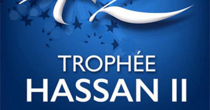 Le 42ème Trophée Hassan II de Golf