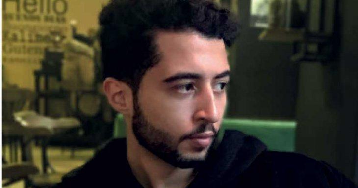 Alaa Halifi