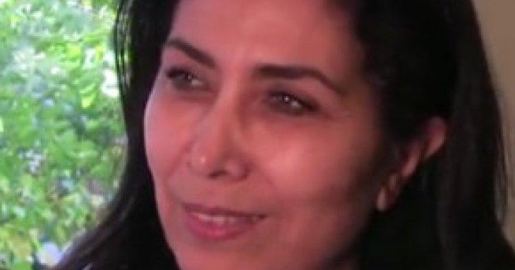 Halima Hamdane, une conteuse marocaine