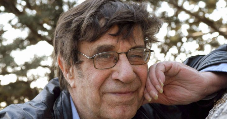 Driss Chraïbi