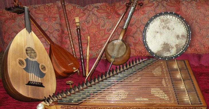 Journée de la musique arabe