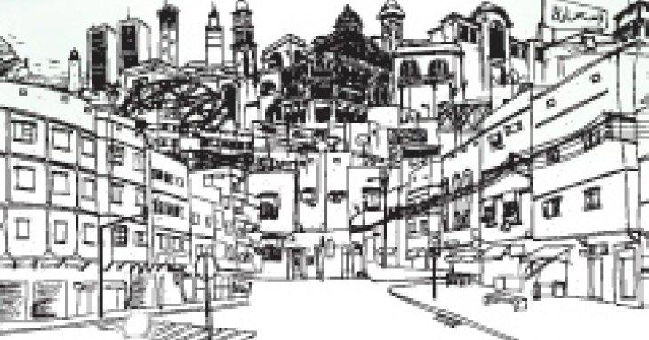 Les journées du patrimoine de Casablanca, du 15 au 22 avril 2015.