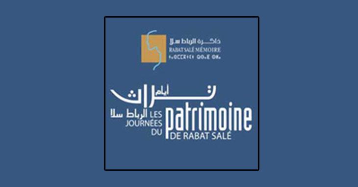 Les journées du patrimoine de Rabat- Salé du 17 au 19 avril 2015