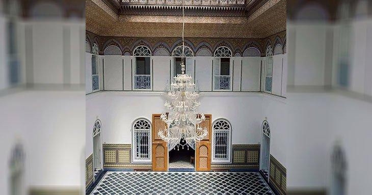 Le Palais Raissouni