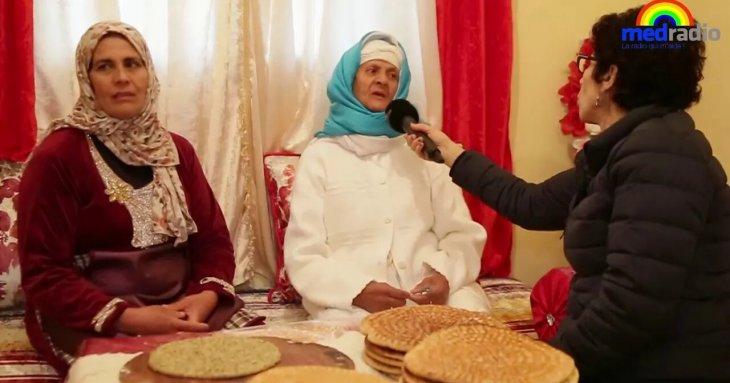 ناس الملاّح عيد الفصح