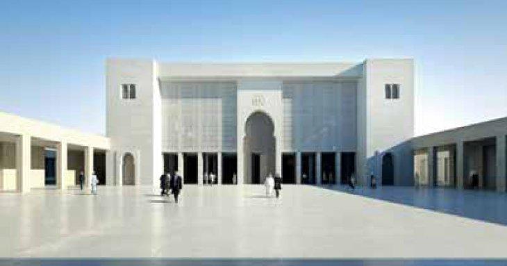 La Grande Mosquée Phocéenne