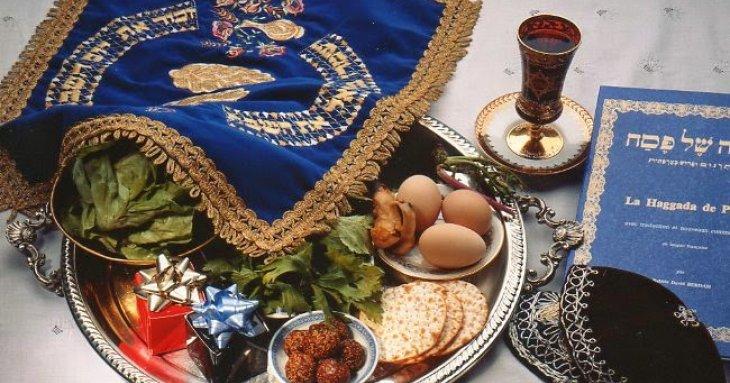 Pessah juive