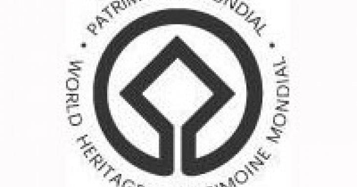 Logo Patrimoine mondial