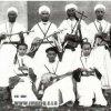 Le groupe de Haj Belaid à la fin des années 1920