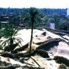 Chantiers de fixation des dunes