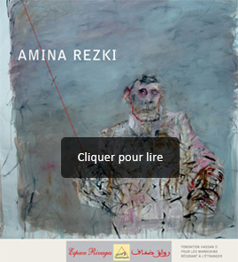Catalogue Amina REZKI