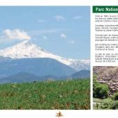 Les Aires protégées du Maroc - Les Parcs Nationaux-2