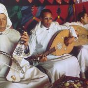 Haj Abdelkrim Rais, orchestre Labrihi de Fès