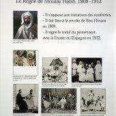 Le Maroc à la veille du protectorat, 1880-1912