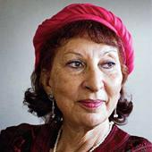 Fatima Mernissi, écrivaine et sociologue marocaine