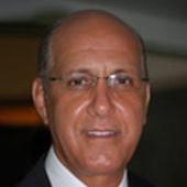 Rachid Sebti, artiste peintre